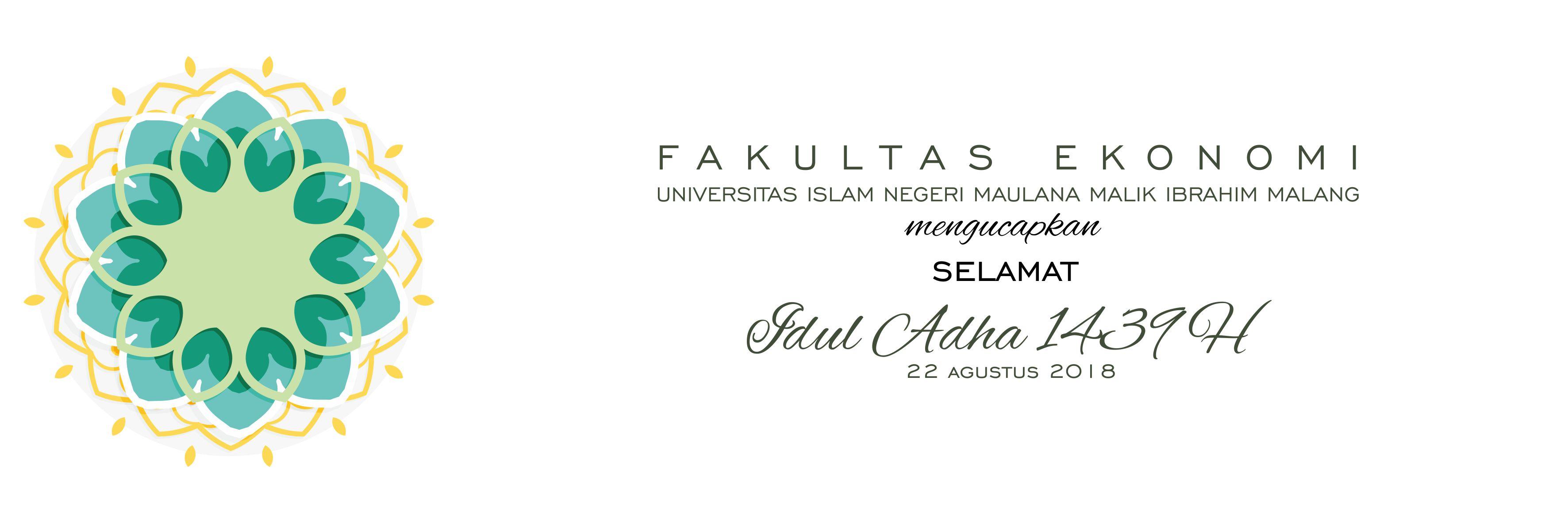 Fakultas Ekonomi Universitas Islam Negeri Maulana Malik Ibrahim