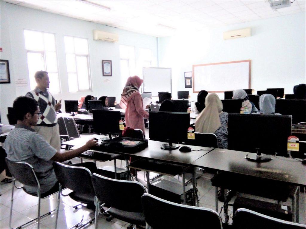 Rekrutmen Aslab Ekonomika dan Bisnis