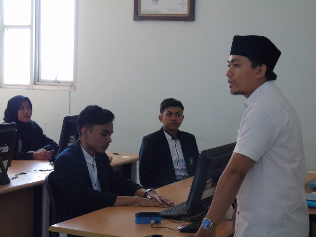 Galeri Investasi Syariah UIN Malang Rekrut Aslab dan KSPM