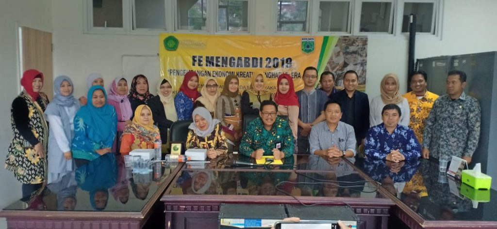 FE UIN Malang Mengabdi: Pendampingan 189 Koperasi