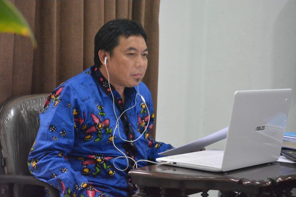 FE UIN Malang Tambah 3 Profesor dan 1 Podi Doktoral