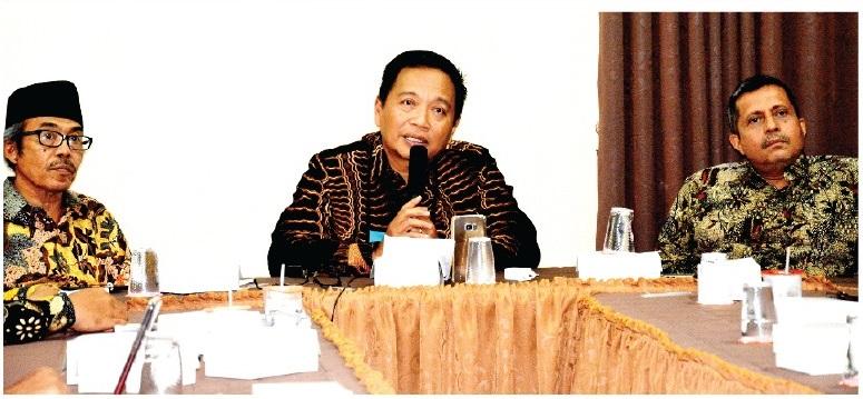 Sapa Alumni FE UIN Malang