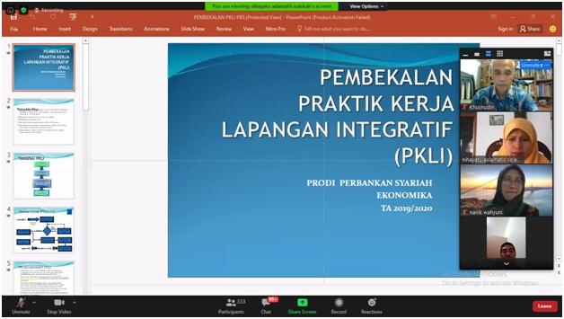Cerdas PKL di Tengah Pandemi